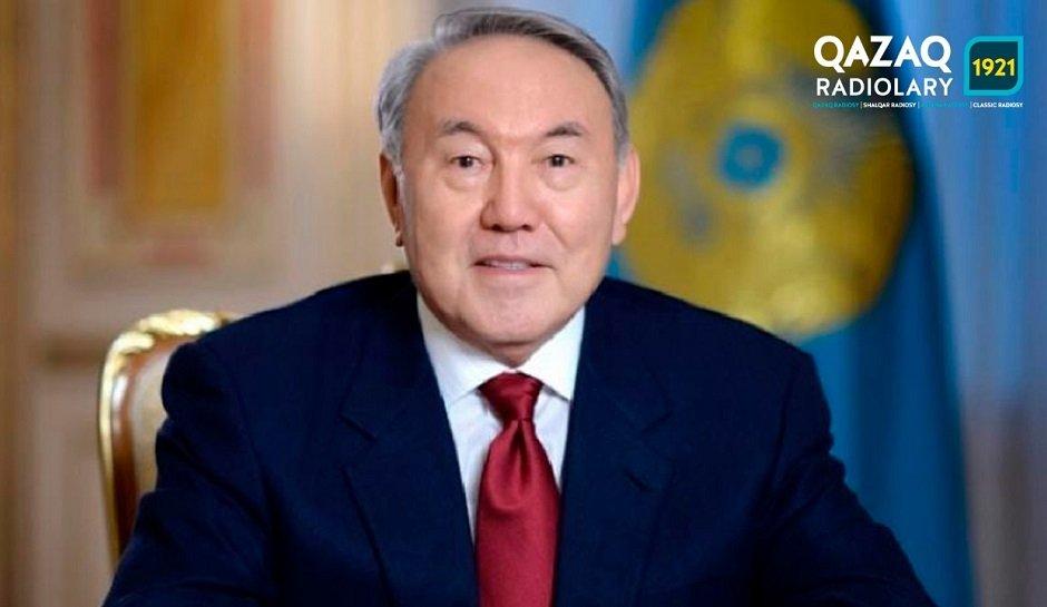 ҚР Президенті Н.Назарбаевтың Қазақстан халқына Жолдауы