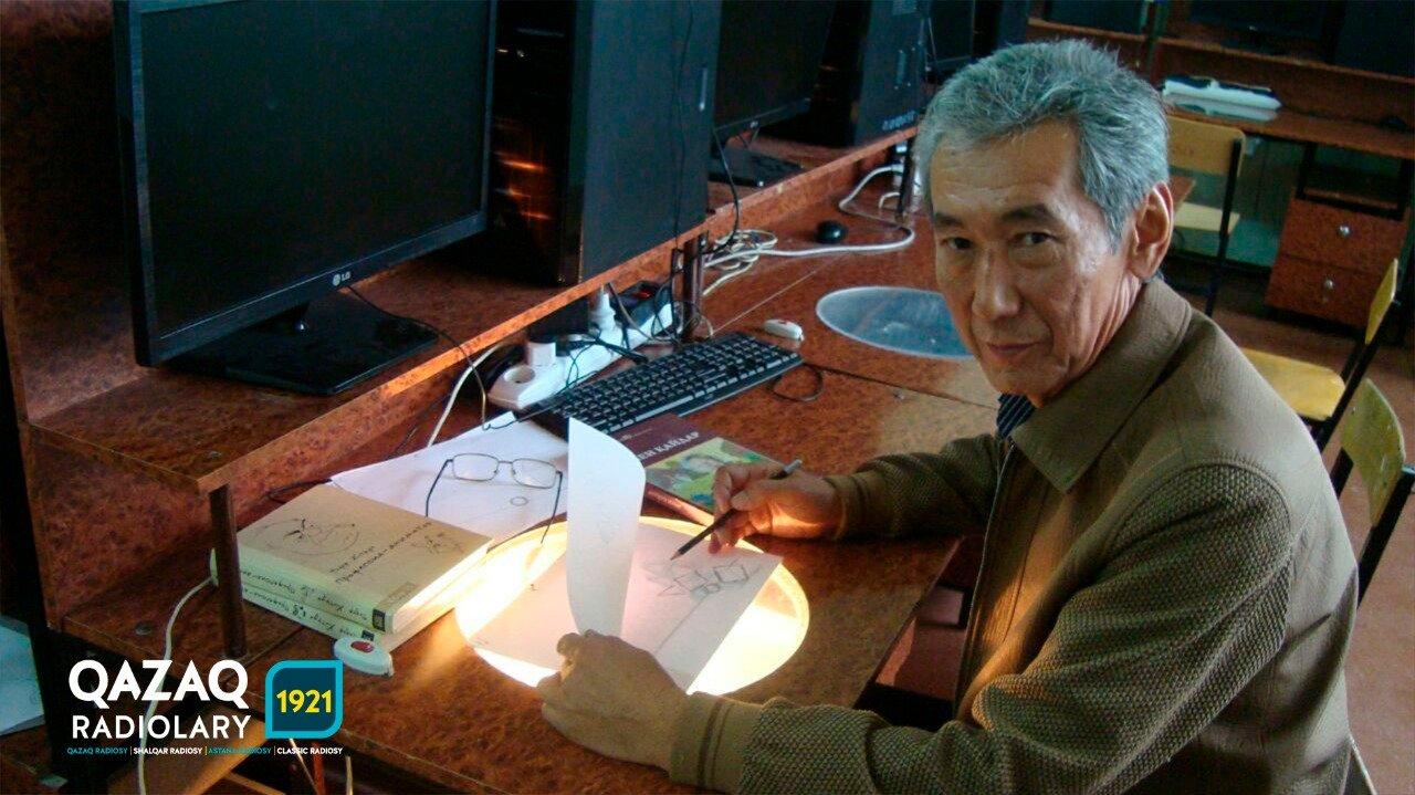 Алтынбек Өмірзақов: Жарты ғасыр толса да, қазақ анимациясында жүйе жоқ