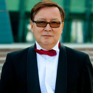 Әкім Мұхатжанов
