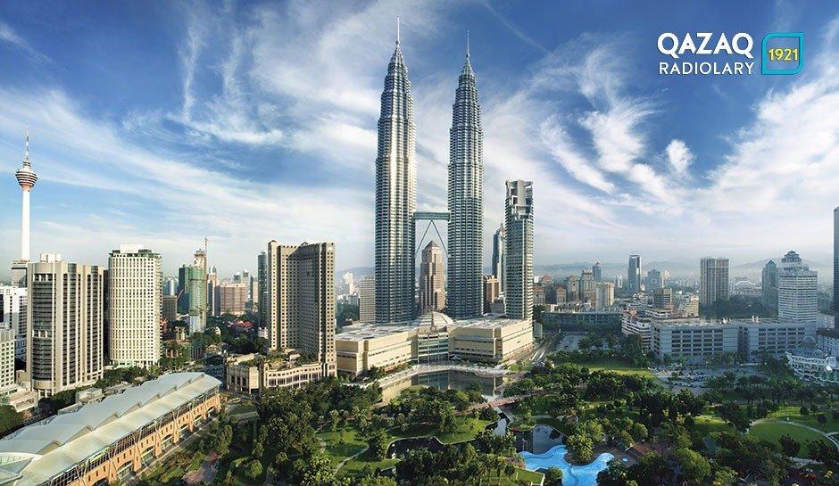 Малайзияға қалай баруға болады?