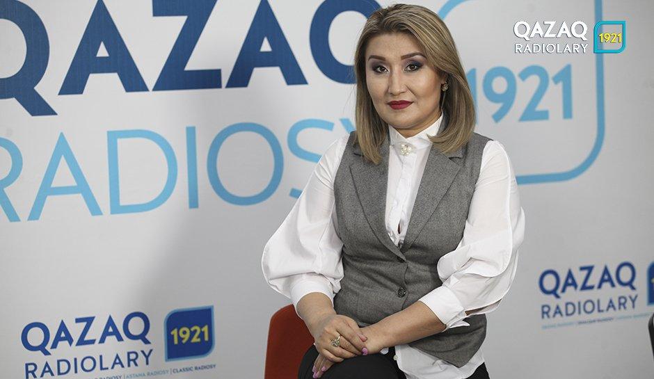 Қазақ радиосы қазақ әндерін талқылайды