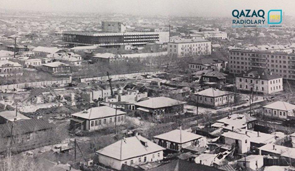 Байғұтты Тортай: Астана екі көшеден тұратын шағын қала болатын