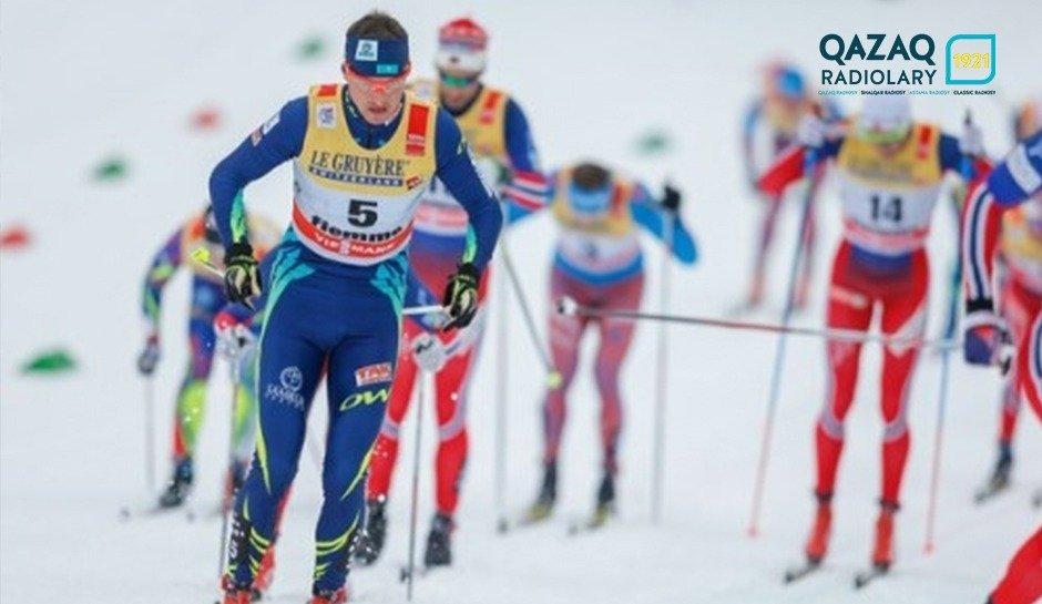 Қазақстандық шаңғышылар финалға шыға алмады
