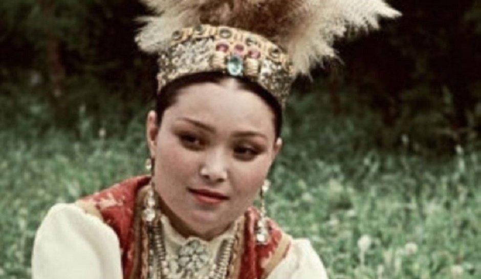 Роза Бағланова: Әр ән – үлкен тұлға
