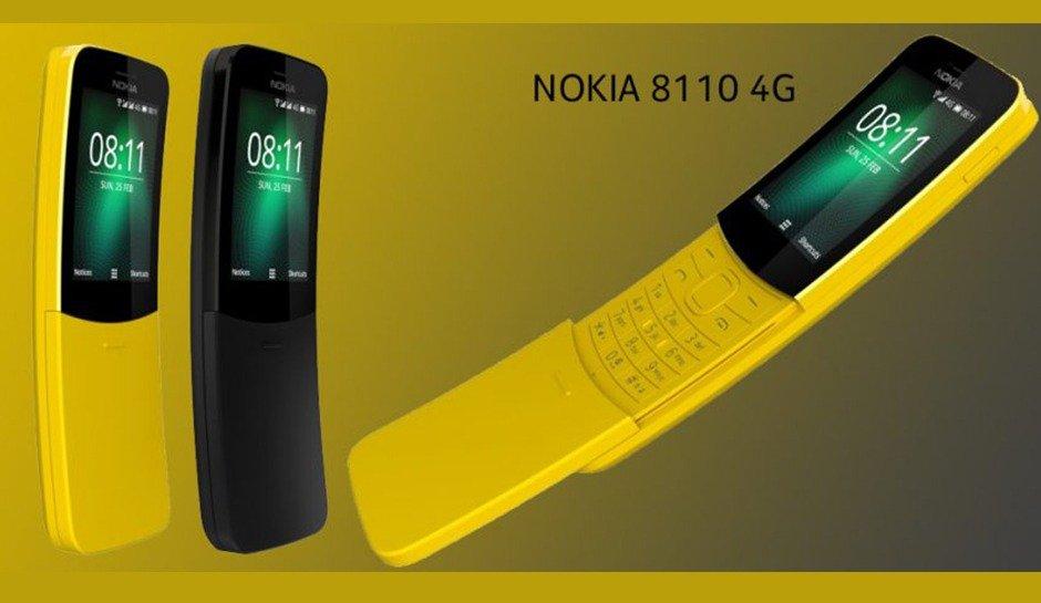 Nokia-ның жаңа нұсқасы жарық көрді
