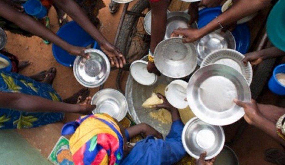 Оңтүстік Судан халқының жартысы ішер асқа зәру
