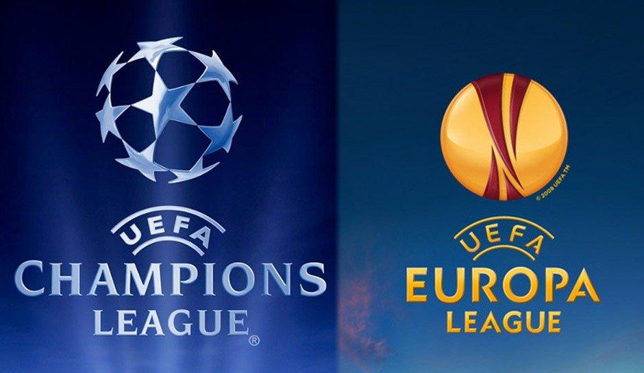 УЕФА Чемпиондар Лигасы мен Еуропа Лигасының форматы өзгерді