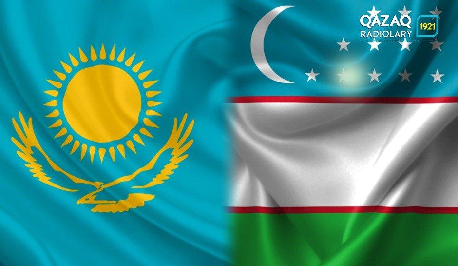 Қазақстан мен Өзбекстан әскери ынтымақтастықты нығайтты
