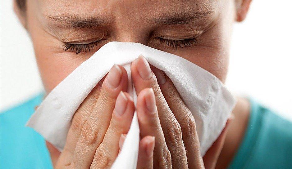 Шығыс медицинасы аллергияны қалай емдейді?