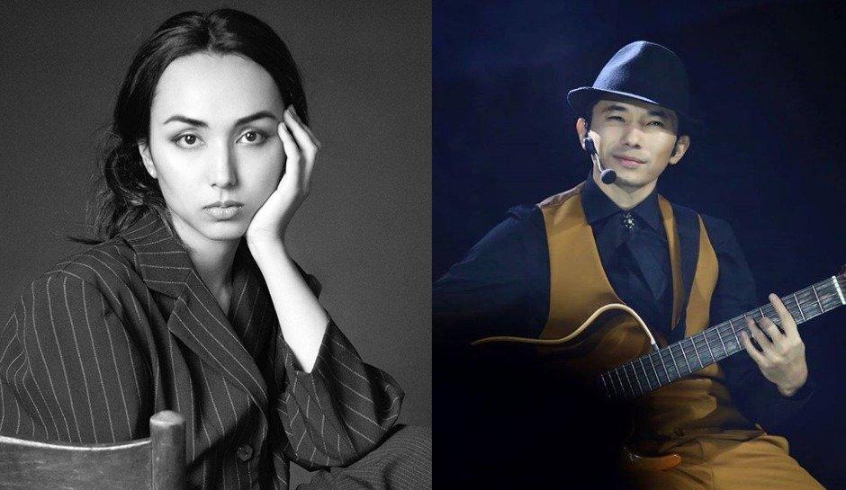 Ғазизхан Шекербеков, Айнұр Бабаева – Кінә бар