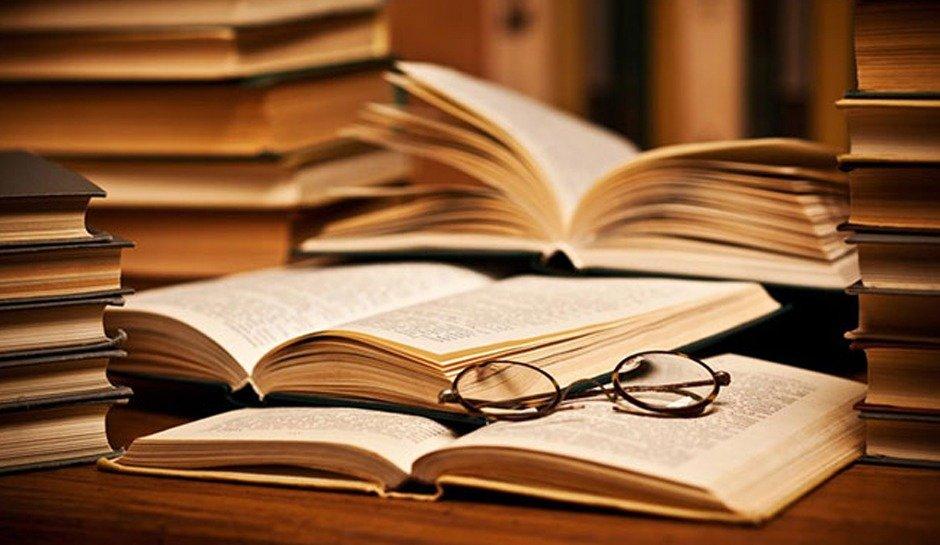 Кітап оқудың пайдасы