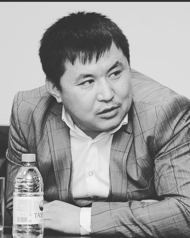 Ербол Алшынбай