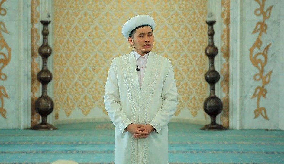 Рамазан айы біз үшін мереке