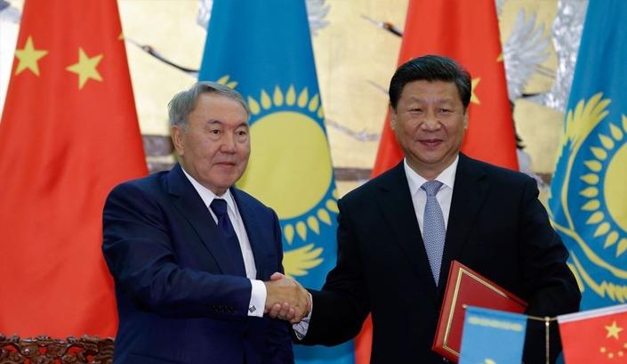 Президент Қытайға мемлекеттік сапармен барады