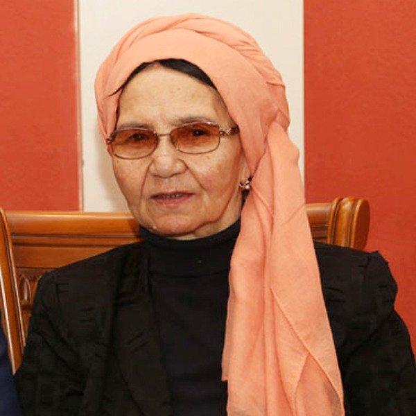 Зейнеп Ахметова: 70 жыл бойы «құдайсыз» қоғамда өмір сүрдік