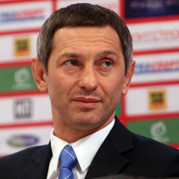Юрий Мельниченко