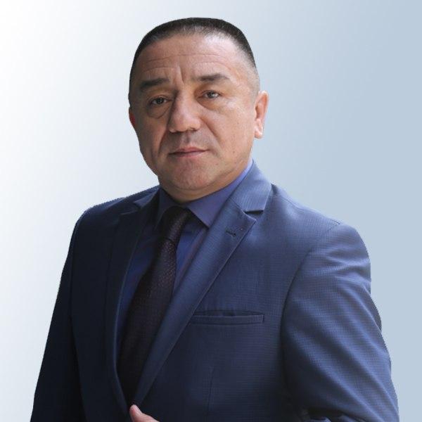 Серік Абдуалиев