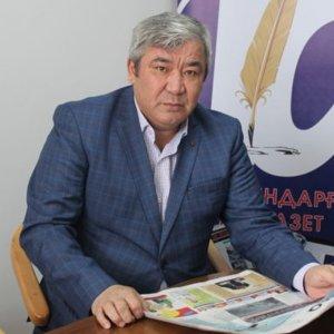 Қалдыбек Құрманәлі