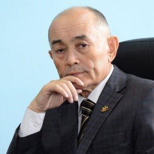 Намазалы Омашев
